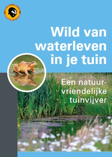 Waterleven in je tuin